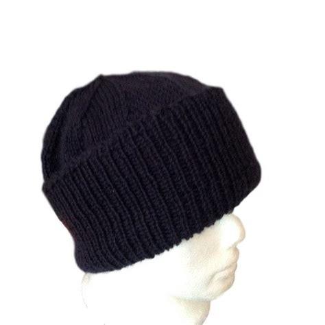 Beanie Knitting Pattern For Jo Sharp Classic Dk Wool I