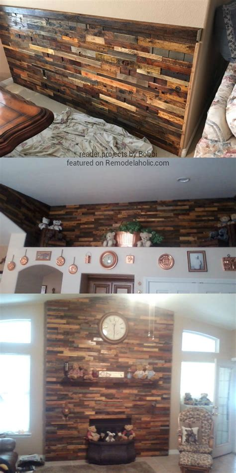 diy construction projects remodelaholic 85 creative diy pallet projects