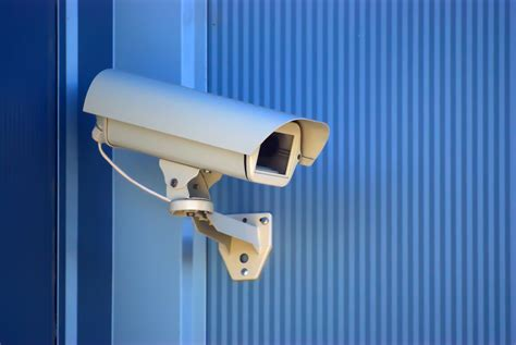 Foto Cctv cctv and chain of custody monitoring of canada