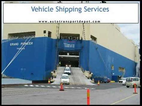 autotransportdepotcom     cost  ship