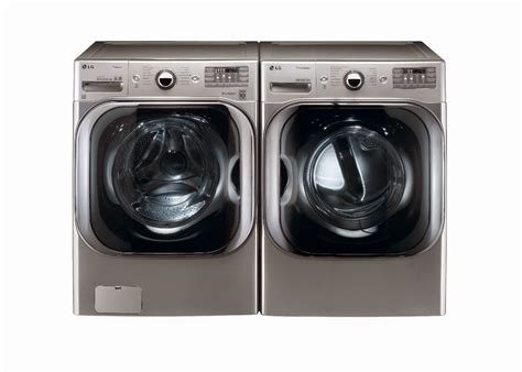 washer and dryer stackable lg stackable washer dryer