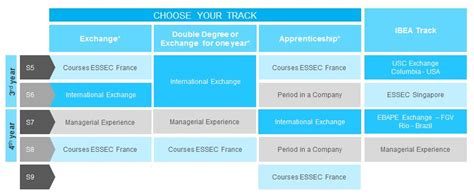 What To Do After Bba Except Mba by Essec Global Bba Applying With An International Diploma