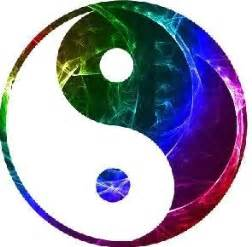which color is yin 66 best images about ying yang on hippie