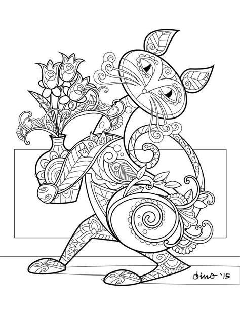 Coloring Pages Vire | vire and werewolf coloring pages coloring pages