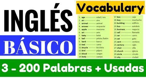 100 palabras que empiecen con r newhairstylesformen2014com lista de las 200 palabras m 225 s usadas en ingl 233 s