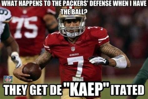 Colin Kaepernick Meme - colin kaepernick meme colin kaepernick the 49ers