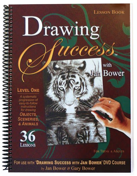 the success grower books drawing success lesson book