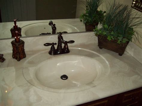 faux marble bathroom countertops cultured marble vanity tops colors