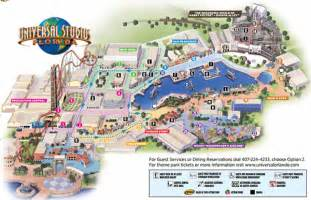 Map Of Universal Studios Orlando by Universal Studio Orlando Map Joltframework