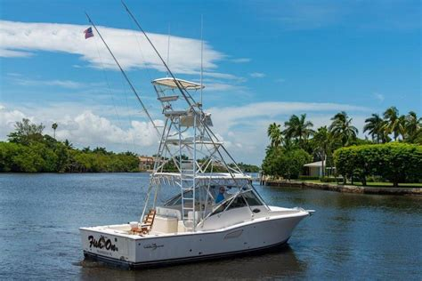 32 albemarle boats for sale 2004 used albemarle 32 express sports fishing boat for