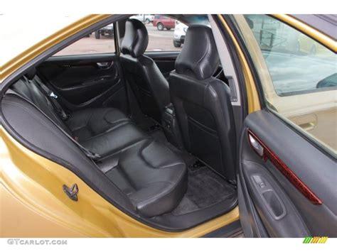 Volvo S60 2002 Interior by 2002 Volvo S60 2 4t Awd Interior Photo 49684191