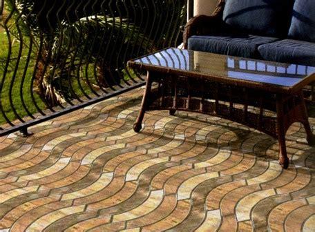 ceramicas para patios exteriores pisos una gu 237 a para que elijas material cultura vida