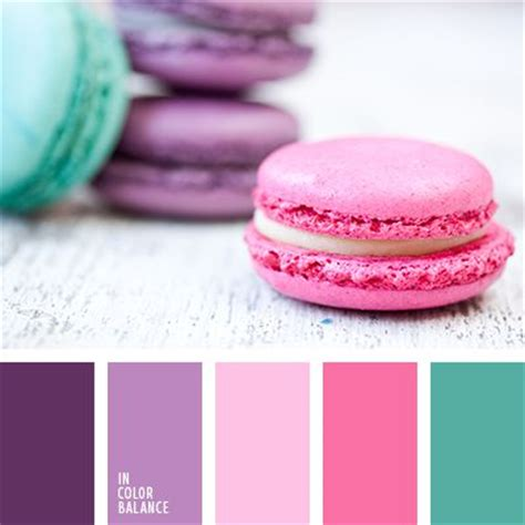 matching colours with pink 25 best ideas about purple palette on purple
