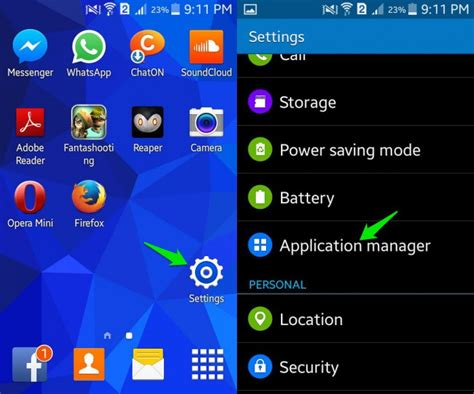apps wont on android app won t open on your android phone here are all fixes dr fone