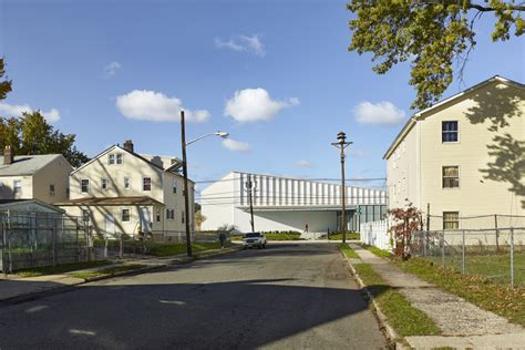 newark housing authority trec newark housing authority ikon 5 architects archdaily