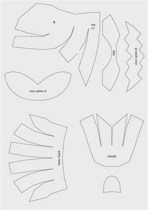 power rangers helmet coloring pages dali lomo power rangers helmet diy with template