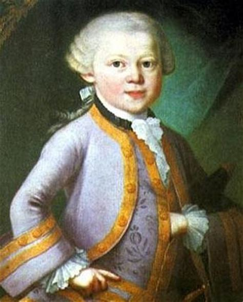 mozart biography early years stgeorges victorians wolfgang amadeus mozart