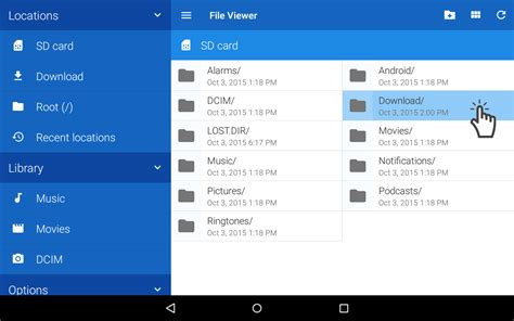 picture viewer for android file viewer for android android apps on play