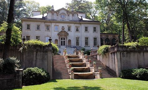 swan house atlanta pin by carolyn wagenseller on swan house atlanta pinterest