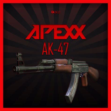 Anchorage Alaska Records Apexx Ak 47 Fusion Records