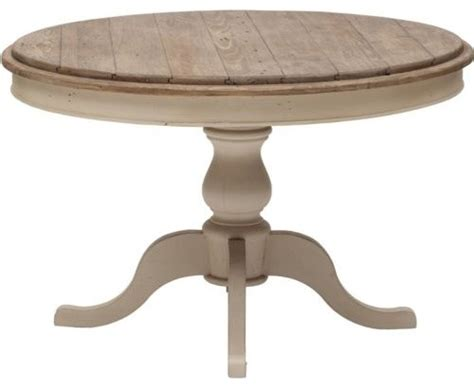 Circular Kitchen Table Cornwall Dining Table 47 Quot Dining Tables By High Fashion Home