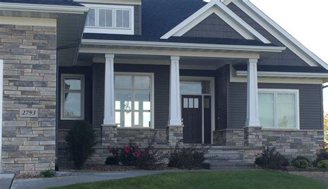 boral siding boral echo ridge country ledgestone exterior colors