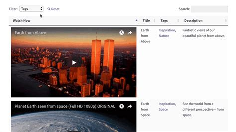 tutorial video gallery wordpress tutorial how to create a wordpress video gallery barn2
