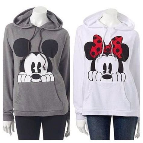 Mickey Sweater Mo T1310 2 minnie and mickey mouse sweaters www pixshark images galleries with a bite