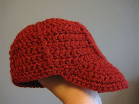 crochet hat pattern for chemo patient