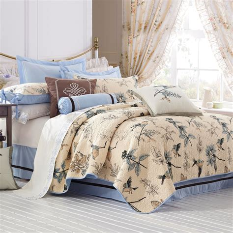 bird bedding bird bedding queen promotion online shopping for promotional bird bedding queen on