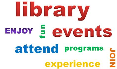 fcpl news and special events library charlton public library charlton massachusetts