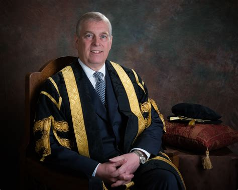 duke the the duke of york becomes chancellor of the of huddersfield 13th july