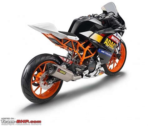 Ktm In India Price Ktm Rc390 Now Launched For Rs 2 05 Lakhs Team Bhp