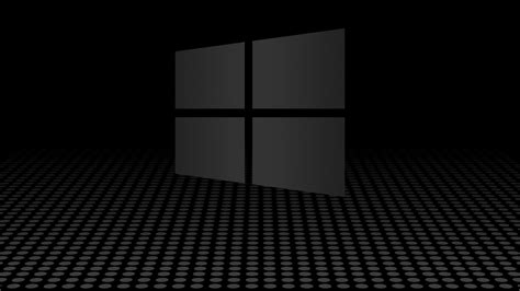 wallpaper dark windows 10 dark carbon windows 10 wallpaper windows 10 logo hd