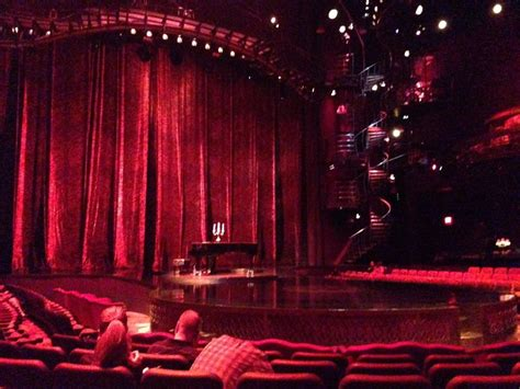 zumanity couch seats section 102 great seats yelp