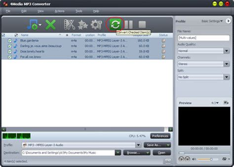 audio format used by itunes converting m4a to mp3 using itunes