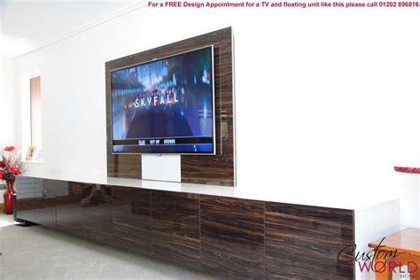 unit tv floating tv unit uk google search tv units pinterest