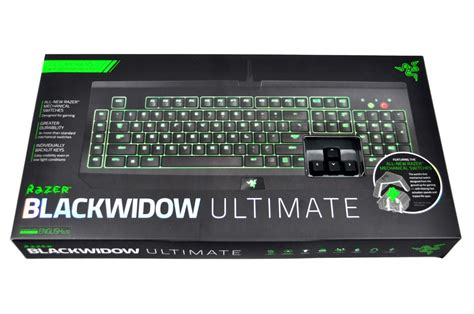 Top Razer Blackwidow Ultimate Mechanical Pc Gaming by Razer Blackwidow Ultimate Mechanical Gaming Keyboard Review