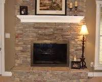 fireplace refacing ideas for the home