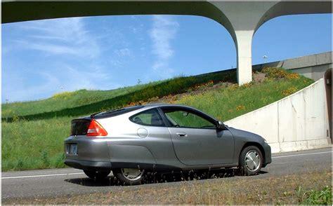 Electric Vehicles Honda Honda Insight What Car Review Mumsnet Cars Electric Cars