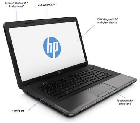 pc notebook hp laptops