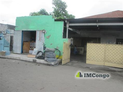 Construire Une Veranda 2662 by Maison Villa A Vendre Kinshasa Ngiri Ngiri Maison
