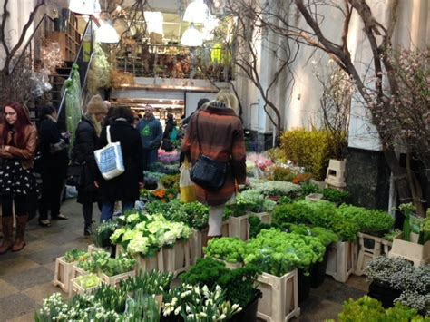 flower design nyc floral design with aislingflowers and blogtour nyc westedge