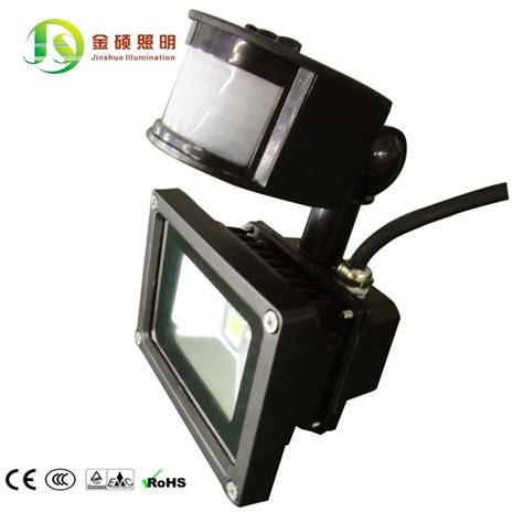 Motion Detector Flood Lights by China Ip66 50w Ir Motion Detector Led Flood Light Led