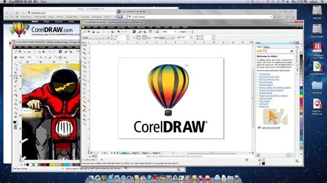 corel draw x6 guide book pdf 8 best coreldraw for mac alternatives