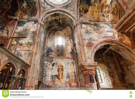 fresco church fresco stock photo cartoondealer 39330594