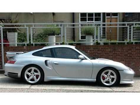 Porsche 996 Coupe by Porsche 996 Turbo Coupe Our Stock Hendon Way Motors