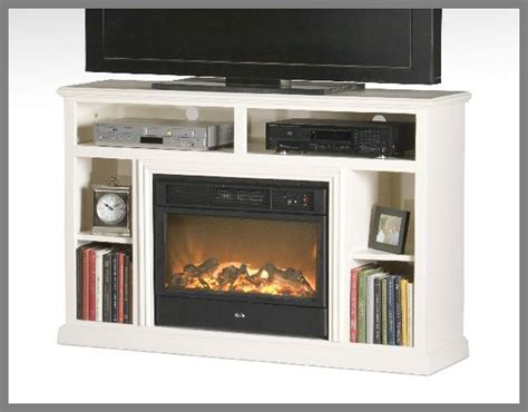 tv stands with electric fireplace whereibuyit