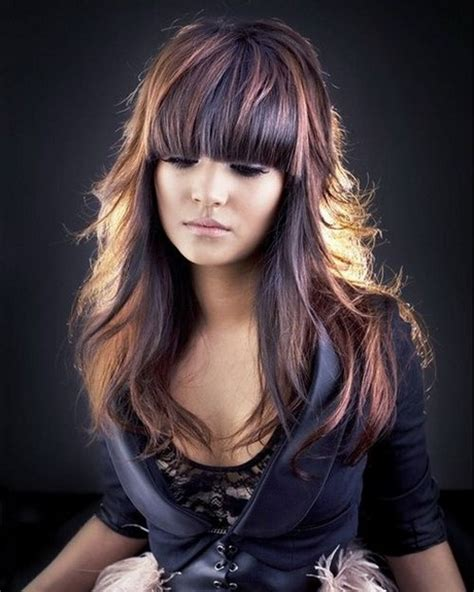 new hair styles and colours for 2015 2017 hair color trends
