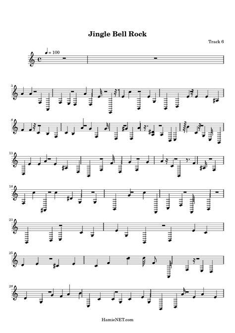 free printable jingle bell rock lyrics printable jingle bell lyrics new calendar template site